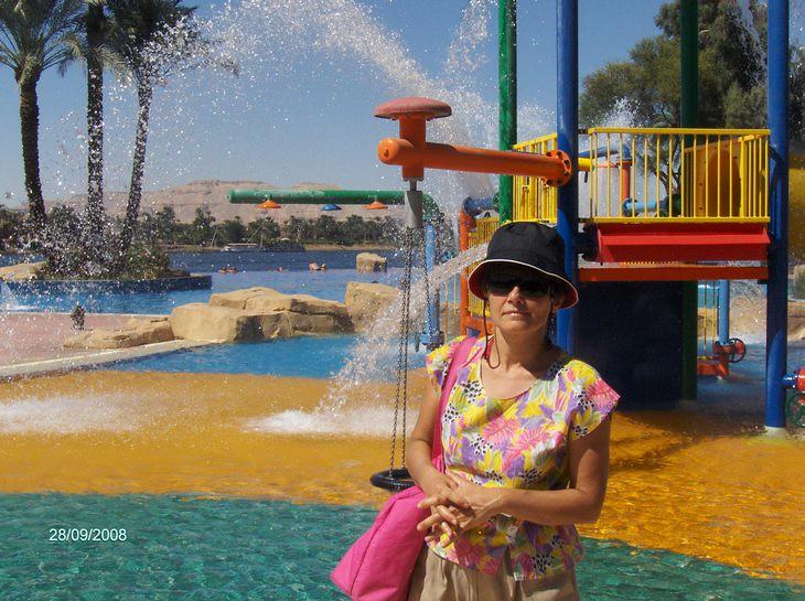 Maratim Jolie Ville Luxor Resort