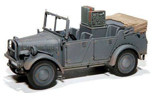 ICM Stöwer 4x4