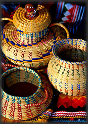 artisanat seminole