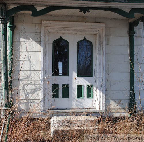 Old House 4