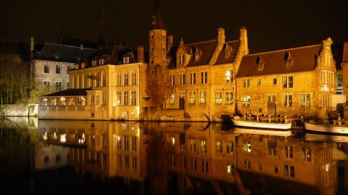 Bruges by williamsdb, on Flickr