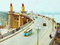 1968:电影《南京长江大桥》音乐事件
