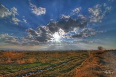 Մեր Արեւը, հողը, ջուրը, Այրարատի դաշտավայրը (Seroujo) Tags: sun canon eos armenia hdr masis ararat 500d հայաստան արարատ մասիս touraroundtheworld այրարատ արեւ