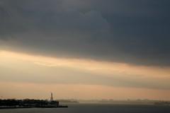 New York Harbor, Statue of Liberty (Liberty Enlightening the World ) 1886. ((vincent desjardins)) Tags: nyc newyorkcity ny newyork brooklyn liberty selection hudson statueofliberty bartholdi estatuadelalibertad freiheitsstatue statuedelalibert statuadellalibert