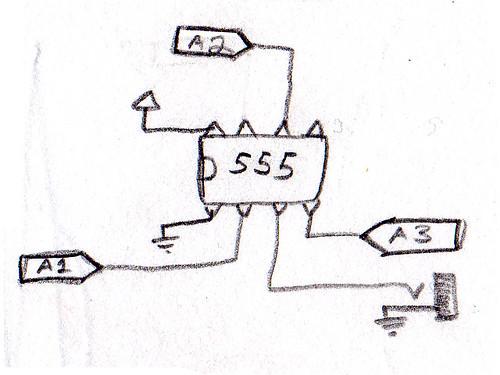 output node