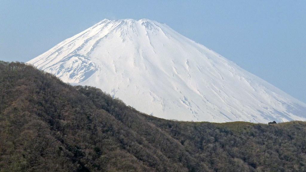 Hakone Fuji