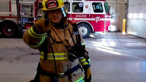 The Calgary Fire Department Is Hiring The Blog According