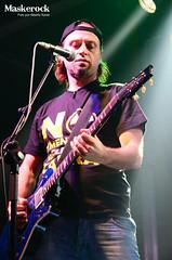 Boikot # Gazpatxo Rock 2011