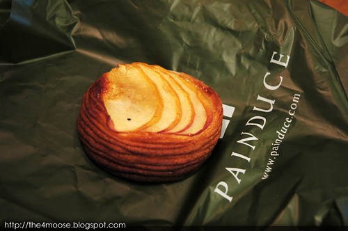 Boulangerie Painduce - Apple Tart