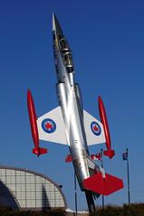 RCAF12641 (Steelhead 2010) Tags: lockheed f104 starfighter caf canadianarmedforces rcaf yhm cwhm 12641