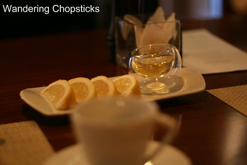 Tres by Jose Andres (Afternoon Tea) (SLS Hotel at Beverly Hills) - Los Angeles (Mid-City West) 5