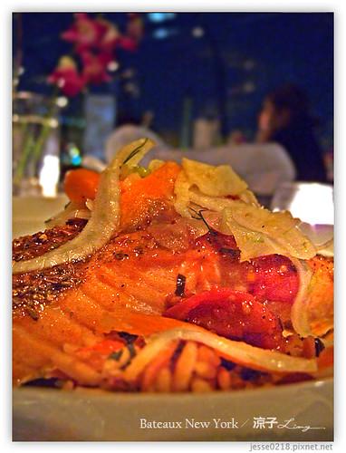 Bateaux New York 紐約浪漫晚餐 12