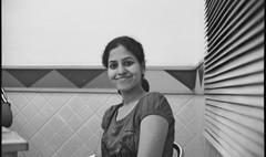 portrait of a friend. (bavan.prashant) Tags: