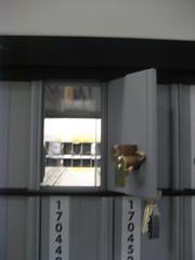 Checking my mail (kingdufus) Tags: mywalktowork