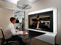 Cisco TelePresence System 1100