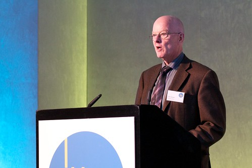 "John Gladwin, Chair of CAB - Citizens Advice Bureau ""Empowering People?"" 8.3.11"