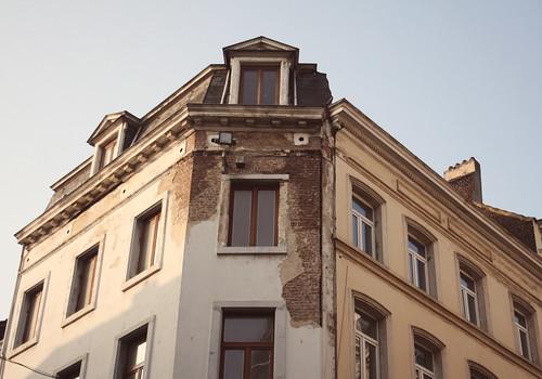 Brussels corners V