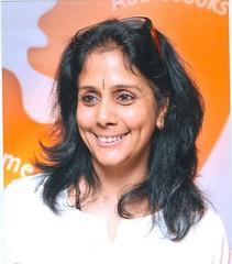 Jaggi Vasudev Wife