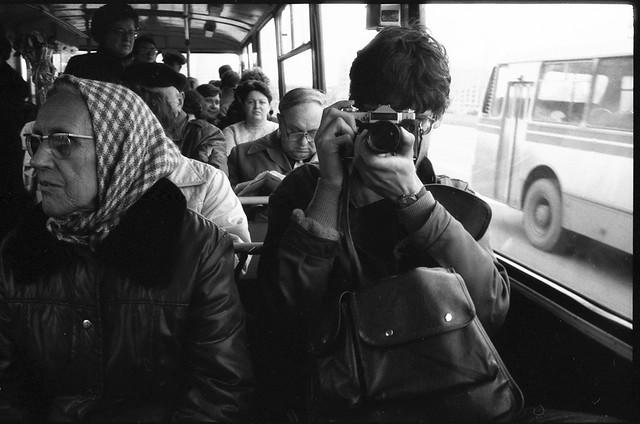 scan395/ Москва, Алексей Шульгин/ май 1987