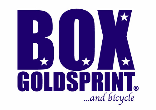 GOLDSPRINT BOX