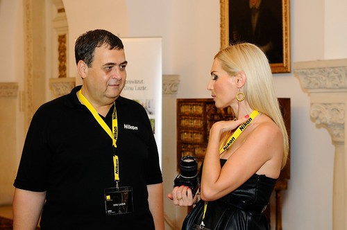 Nikon D700 launching event 01