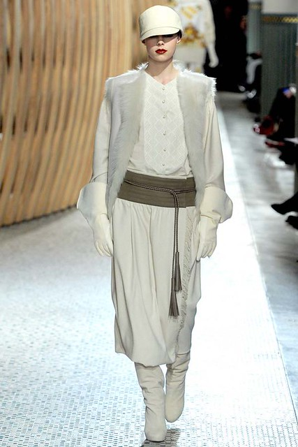 hermes fall 2011 http://richgirllowlife.blogspot.com/