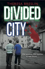 Theresa Breslin, Divided City