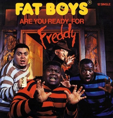 Are You Ready for Freddy 1988