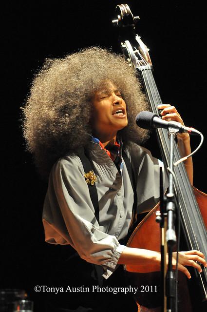 Grammy Award winner Esperanza Spalding-3