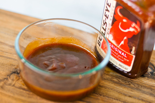 Bull's Eye Original Barbecue Sauce