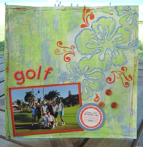 Golf (1 of 3)