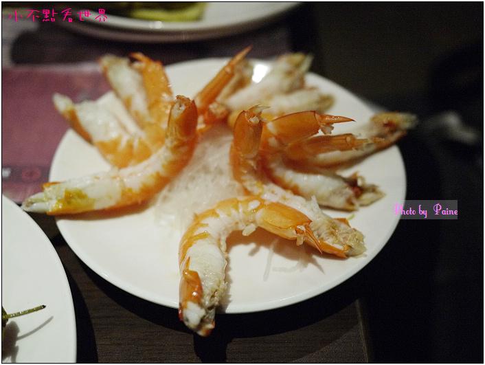 桃園欣葉日式料理吃到飽