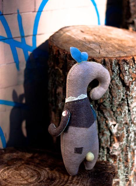 Mr Squirm