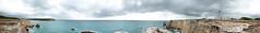 EL FARO -  CABO ROJO 360 (jrenphoto) Tags: lighthouse clouds long horizon 360 panoramic jren
