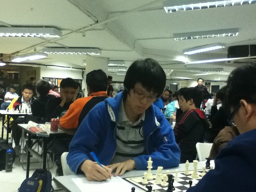 Zhuo Ren - Swee Leong by nc2011webmaster