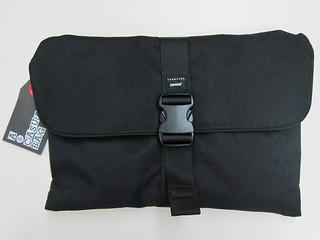 Crumpler Bag - Herbas (L) Wide