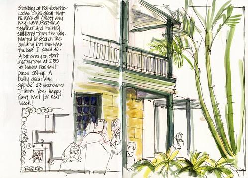110319 Sketchabout 2_04 Rathbourne Lodge