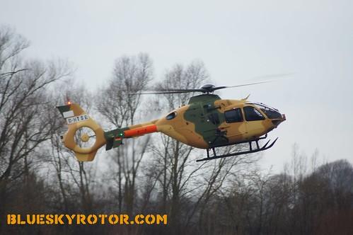 Eurocopter EC635 EC635 T2+