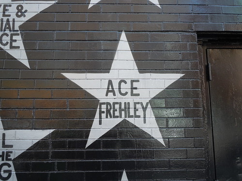 03-19-11 First Avenue, Minneapolis, MN (Ace Frehley)