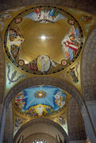 Basilica Interior 4