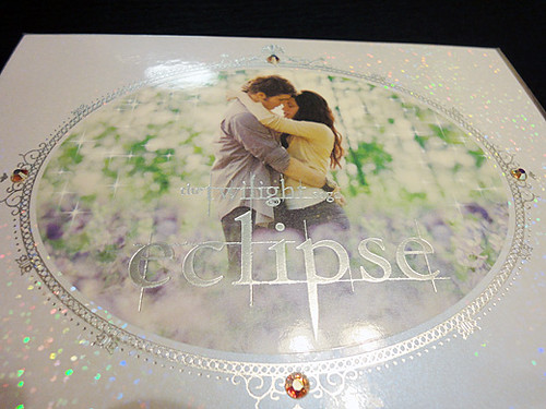 twilight eclipse dvd 2