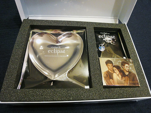 twilight eclipse dvd 3