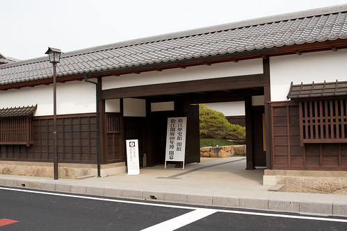 松江歴史観OPEN by Junkouji