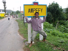 Direction Ampefy