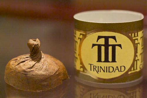 Trinidad Coloniales
