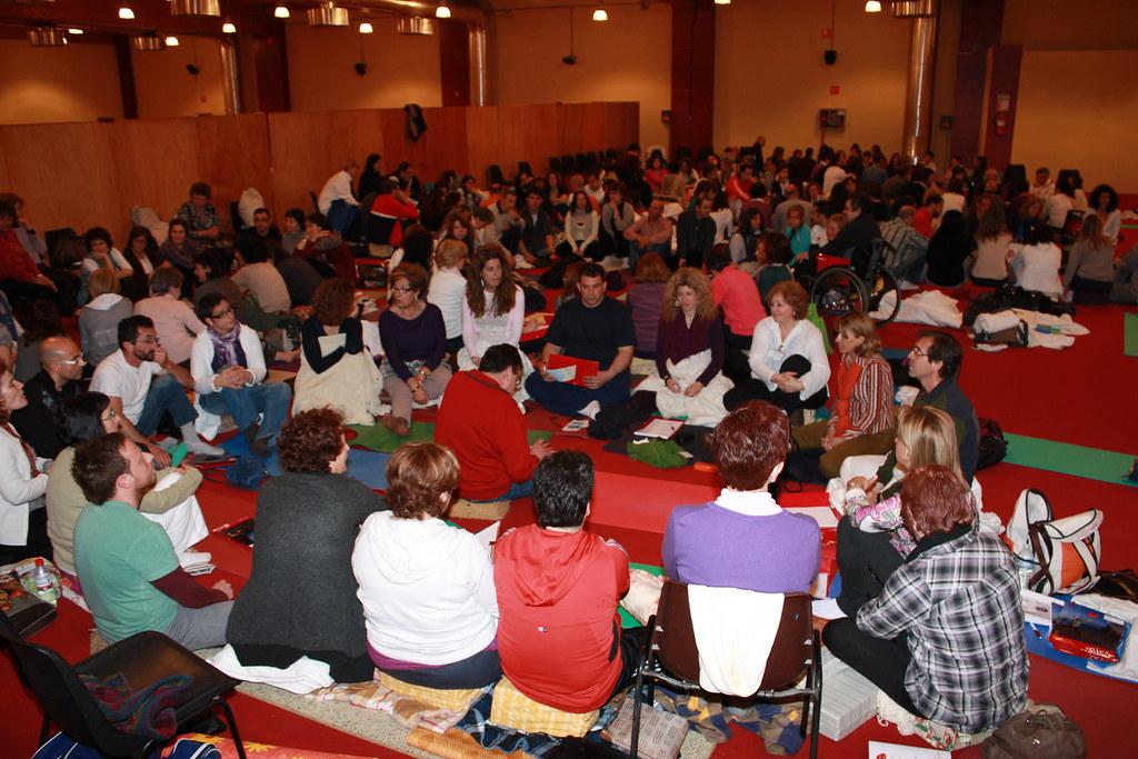 XII Congreso de Yoga de Gijón 169
