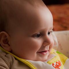 Zachary - 8 Months.jpg (joshuadlynn) Tags: nikon child cls ac3 pocketwizard nikoncls d700 sb900 nikon28300 flextt5 minitt1