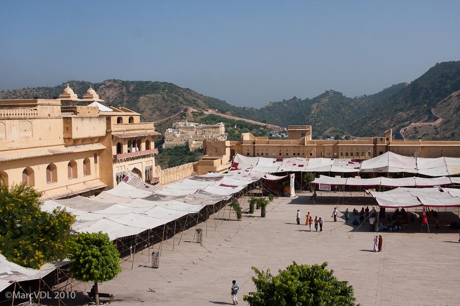 Rajasthan 2010 - Voyage au pays des Maharadjas - 2ème Partie 5568028415_7f5b38138e_o