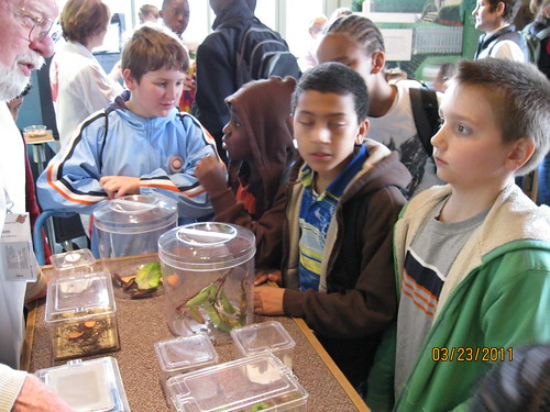 3/23/11 5th grade field trip