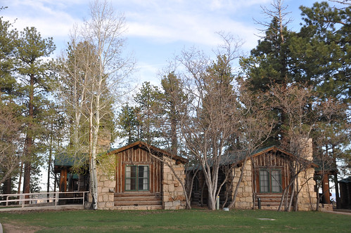 Grand Canyon Lodge North Rim 0044